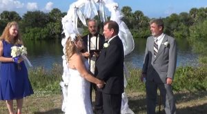 Wedding Officiant Stephen Warenchak